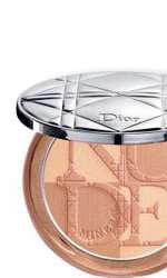 Pudră bronzantă, Dior, Diorskin Mineral Nude Bronze Powder, 220 lei