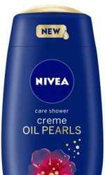 Gel de duș, Nivea, Oil Pearls, Cherry Blossom, 10,99 lei