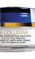 Cremă anti-age, Collistar, Energetic Anti-Age Cream, 259 lei