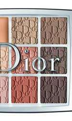 Paletă de farduri, Dior, Dior Backstage Warm Eye Palette 001, 228 lei