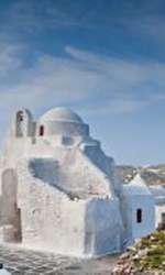 Mykonos, o destinaţie inedită 1
