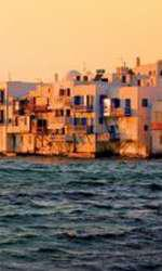 Mykonos, o destinaţie inedită 2