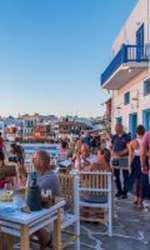 Mykonos, o destinaţie inedită 5