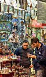 Marele Bazar din Istanbul – raiul cumpărăturilor