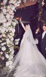 Chiara și Fedez s-au logodit anul trecut în mai