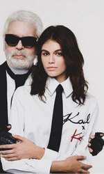 "Karl Lagerfeld ""mood"""
