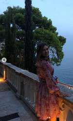 Simona Halep a plecat în vacanţă, în Croaţia