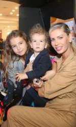 Andreea, Sofia și Noah