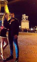 Alex Bodi ii duce dorul Biancai Dragusanu