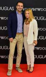 Daciana Rudan (Creative Market) și Luigi Negoi (Ringier)