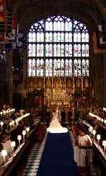 Familia Regala la nunta Printesei Eugenie 2