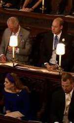 Kate Middleton la nunta Printesei Eugenie 1