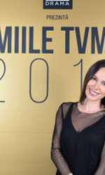 Irina Fodor la Premiile TVmania 2018
