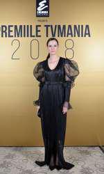 Livia Graur la Premiile TVmania 2018