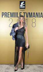 Ramona Olaru la Premiile TVmania 2018