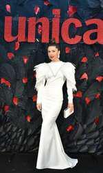 Carmen Bruma - Cum s-au îmbrăcat vedetele la Gala UNICA 2018
