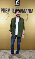 Corneliu Ulici la Premiile TVmania 2018