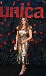 Oana Cuzino - Cum s-au îmbrăcat vedetele la Gala UNICA 2018