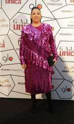 Oana Roman - Cum s-au îmbrăcat vedetele la Gala UNICA 2018
