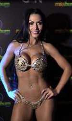 Bătaie pe scenă la un concurs de frumusețe din Brazilia