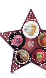 Set unturi de corp, The Body Shop, 162 lei