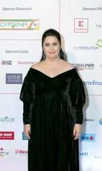 Amalia Năstase (rochie Dana Budeanu)