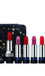 Set rujuri, Dior, Rouge Dior Coffret Xmas, 846 lei