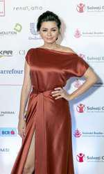 Albertina Ionescu (rochie Laura Hîncu)