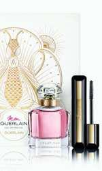 Set cadou, Guerlain, Mon Guerlain apă de parfum 50 ml+ mascara Cils D'Enfer So Volume, 491 lei