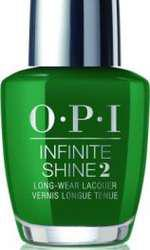 Lac de unghii, OPI, Infinite Shine, Envy the Adventure, 59 lei