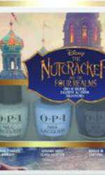 Set lacuri de unghii mini, OPI, The Nutcracker and The Four Realms, 72,59 lei
