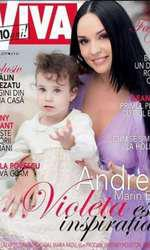 Andreea Marin și Violeta Coperta VIVA!