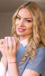 Valentina Pelinel a dezvăluit numele gemenelor. Provin din arabă și sanscrită!