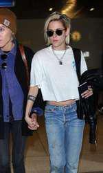 Kristen Stewart și asistenta ei, Alicia Cargile