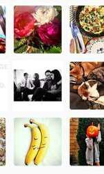 Ultimele postări ale lui Meghan Markle pe Instagram.
