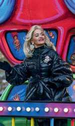 Rita Ora - Macy's