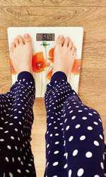 Kilogramele pe care Adela Popescu le are la o lună după ce a născut