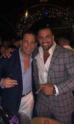 Alex Bodi și Josip