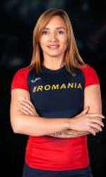 Andreea Arsine la Exatlon