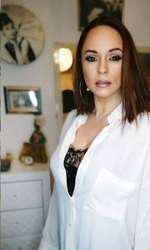 Andreea Marin, schimbare radicală de look
