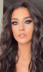 Antonia, în topul celor mai frumoase femei din lume