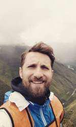 Dani Oțil a fost în vacanță în Chile