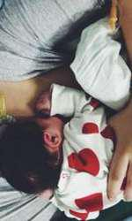 Feli și fetița ei, Nora Luna