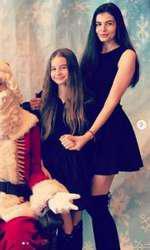 Irina și Monica Gabor