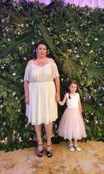 Oana Roman și Isabela