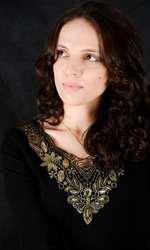 Raluca (ex Angeles) este mama a cinci copii