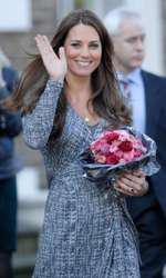 Kate Middleton, în anul 2013.