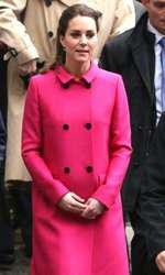 Kate, în decembrie 2014.