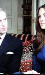 Prințul William pe vremea când încă mai avea păr...