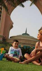 Anna Lesko și băiețelul ei, Adam